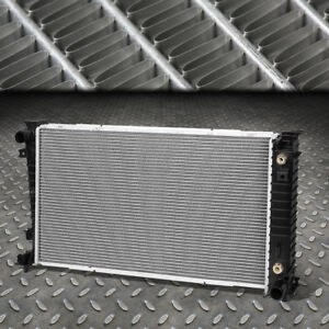 For 99 07 Ford Windstar freestar At mt Oe Style Aluminum Core Radiator Dpi 2258