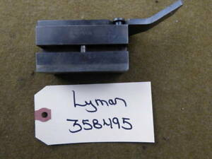 Lyman 358495 4-Cavity Bullet Mold For .358 148 gr Wadcutter