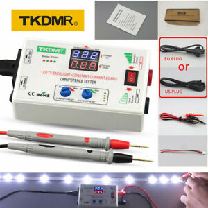 330v Tv Led Backlight constant Current Board Tester Tool Repair All Led Strips