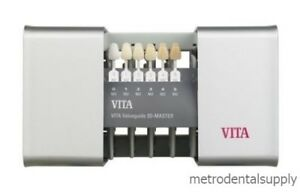 Vita 3d Master Linear Shade Guide Dental At Best Price