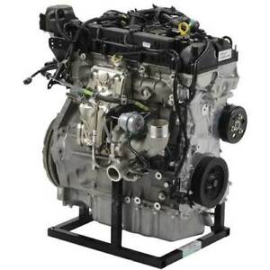 Ford Racing 2 0l Ecoboost Crate Engine M 6007 20t