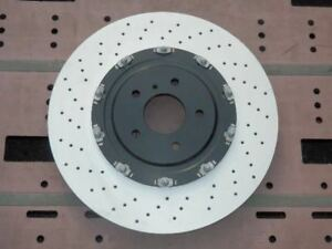 Original Nissan R35 Gt r Front 380 Mm Rotor Brembo Endless