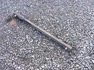New Cid Xtreme 3 Extension Shaft For Auger Drive Bit Post Hole Digger Hex Round