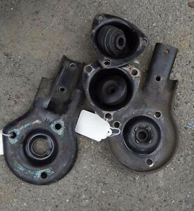 1964 Ford Thunderbird Shock Tower To Firewall Set