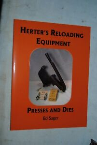 NUMBER ONE BOOK OF SEVERAL MORE BEING PRINTED LATER ON HERTER'S PRESSES AND DIES