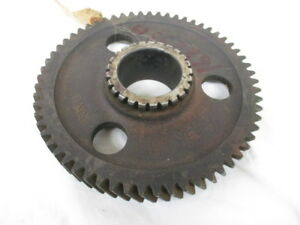Oliver 1000 Prm Pto Gear For 1755 1855 1955 2255 4 175 Tractors 168233a