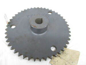 Minneapolis Moline Sprocket 46 Teeth 16a18922