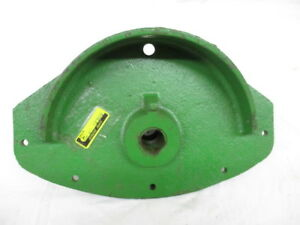John Deere Housing For 55 And 95 Combines ah12306