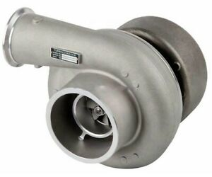New Turbocharger For Cummins N14 With Holset Ht60 Turbo 3804502 No Core 4055