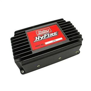 Mallory Hyfire Ignition Box 690 Cdi Rev Limiter