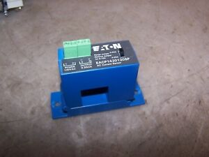 New Cutler Hammer Eacp1420120sp Ac Current Sensor 120 Vac 0 50 Amps