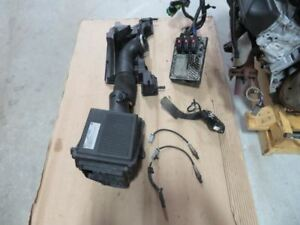 14 16 5 3 Liter Ls Engine Motor L83 Gm Chevy Gmc 57k Complete Drop Out Ls Swap