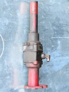 International 300 Utility Tractor Power Steering Valve Assembly