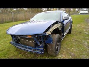 Air Cleaner Box 4 0l Sohc Fits 05 10 Mustang 42750