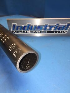 1 5 8 Od X 36 long X 188 Wall 4130 Steel Round Tube 4130 1 625 Od