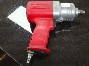 Mac Tools Aw480q Air Impact Wrench