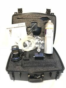 Sperian Multi pro Biosystems Gas Detection Confined Space Kit 54 48 314nc Case