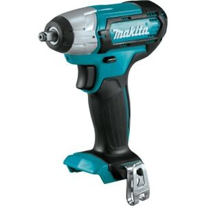12v Max Cxt Lithium ion Cordless 3 8 Impact Wrench Tool Only Mkt wt02z New