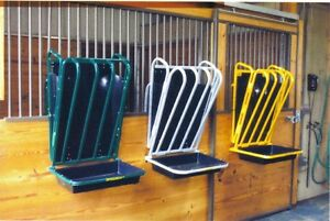 Horse Feeders 28 38x24x8 Dimensions New