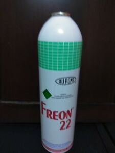 R22 Refrigerant 35 Oz 35 Oz 35oz One Can And Free Conector