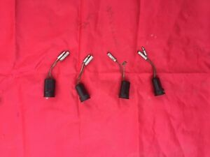 Detomaso Pantera 71 74 Parts Side Marker Pigtails