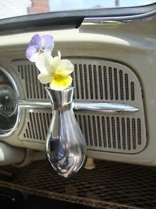 Vw Bud Vase Bud Vase Flower Vase For Vw Porsche Beetle Splitscreen Discounted