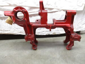 International Harvester Frame For Model 50 Baler 5209pe