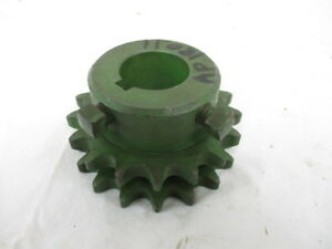 John Deere Sprocket For 55 65 95 Combines ap18011