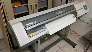 Roland Vp 300 Wide format Printer vinyl Cutter With Only 59 Hours