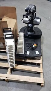 Thermo Scientific Catalyst 5 Crs Robot Arm Catalyst Express Microplate Hotel