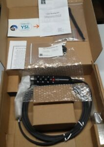 Xylem Ysi Pro Series 6051020 4 Pro1020 Cable Assembly 4 Meter New
