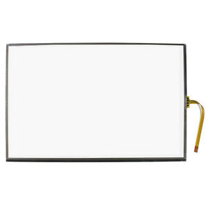 10 1inch 4 Wire Resistive Touch Panel 242mm X 162mm For 10 1 1280x800 Lcd