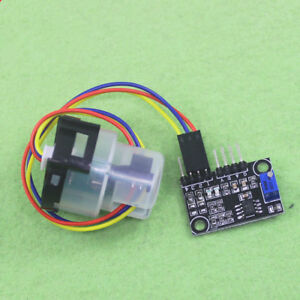 Uno R3 Atmega328p Avr Development Board Water Turbidity Detection Module c5b2