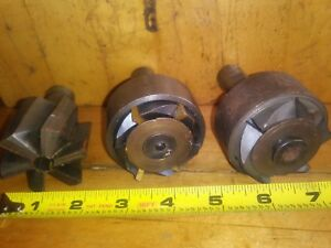 3 Precision Toolmaker Machinist Mill End Boring Carbide Cutters