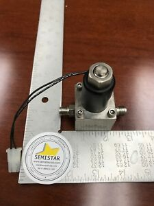 Mks 0248a 00050sv Flow Meter For Thin Film Deposition Equipment