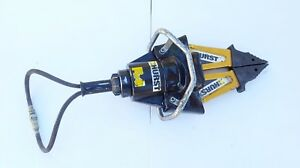 Hurst Ml 28 Jaws Of Life Spreader Extraction Rescue Tool