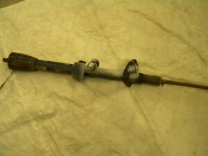 1964 1965 Gto 442 gran Sport chevelle Floor Shift Non Tilt Steering Column