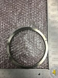 Vacuum Ring For Thin Film Deposition Equipment
