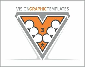 Sports Clipart Vision Graphic Templates Cd 3 Vector Clipart Images T Shirt