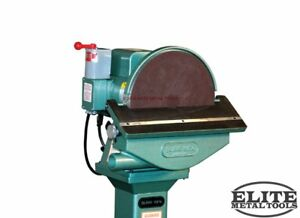 New Burr King 12 Disc Grinder Model 12