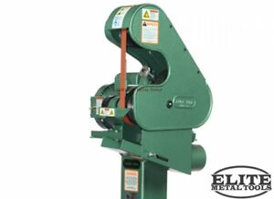 New Burr King 1 X 42 Belt Grinder Model 562