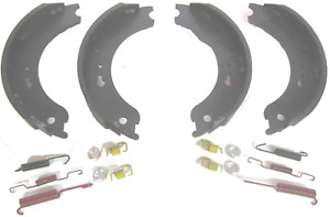 Fordson Major Super Major Power Major Tractor Brake Shoe Kit Free Shipping