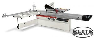 New Scm Group Sliding Table Saw Si 350 Class