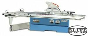 New Baileigh Sliding Table Saw Sts 14120
