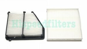 Engine Cabin Air Filter For 2016 2020 Honda Civic 2 0l Only 17220 5ba a00