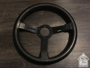 Vintage Dandy 350mm Steering Wheel Jdm Nardi Momo