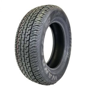 4 four New 265 60r18 Mrf Wanderer A t All Terrain Tires 2656018