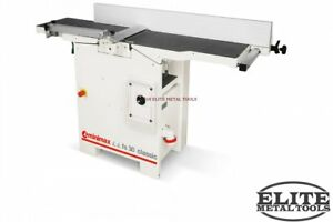 New Minimax 12 Combined Jointer And Planer Fs30 Classic
