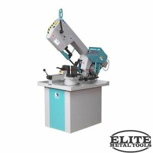 New Kalamazoo Machine Tool 10 Manual Band Saw H 275