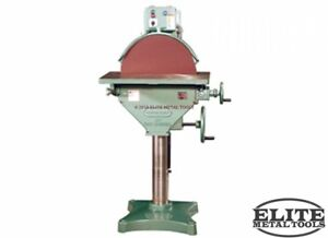 New Burr King 20 Disc Grinder Model 20